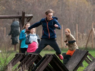 """""""Pierwsza miłość"""": Filip Gurłacz dołącza do obsady serialu"""
