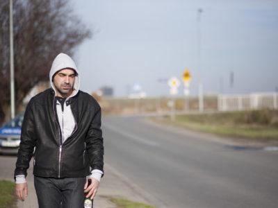 """""""Policjantki i policjanci"""": Jaka kara spotka Borysa?! Wojtek Medyński o X sezonie! (wideo)"""