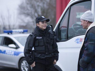 """""""Policjantki i policjanci"""": Nikomu nie jest łatwo"""