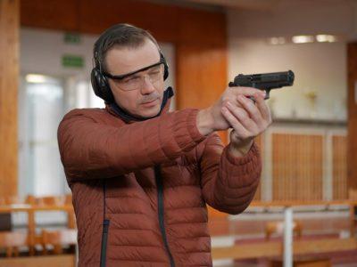 """""""Pierwsza miłość"""": Lesław Żurek o swojej roli w serialu (wideo)"""