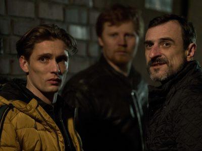 Wataha 3 HBO Europe fot. Krzysztof Wiktor odc. 1 (19) <br>