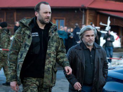 Wataha 3 HBO Europe fot. Krzysztof Wiktor odc. 1 (31) <br>