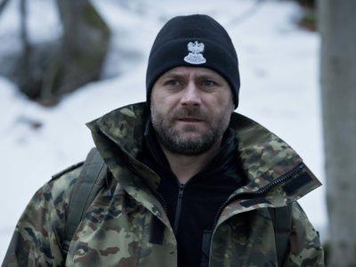 Wataha 3 HBO Europe fot. Krzysztof Wiktor odc. 1 (47) <br>