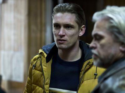 Wataha 3 HBO Europe fot. Krzysztof Wiktor odc. 3 (4) <br>