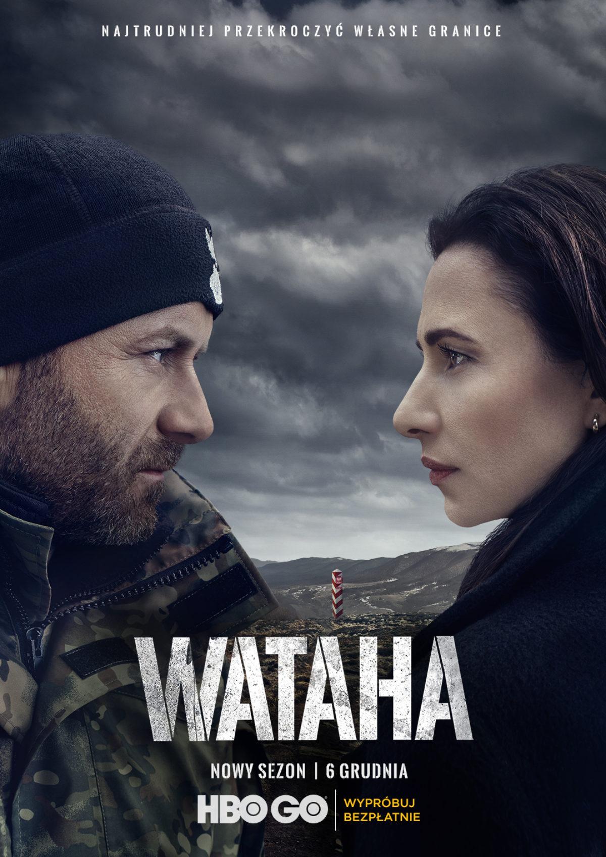 """""""Wataha"""", sezon 3 <br>"""