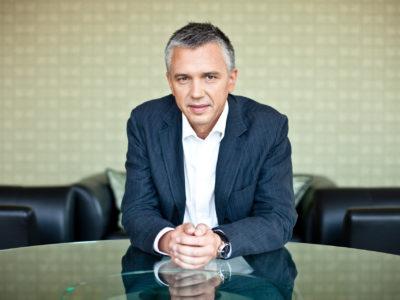 Prezes ATM Grupy o działalności firmy w czasie pandemii