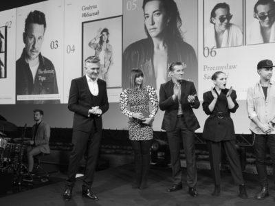 Wernisaż kalendarza ATM Grupy <br>                     Andrzej Muszyński, Grażyna Wolszczak, Przemysław Sadowski, Sandra Drzymalska, Maciej Zakościelny <br>