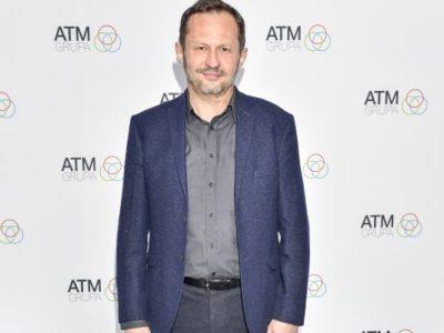Wernisaż kalendarza ATM Grupy 2019 <br>                     Andrzej Konopka <br>                     fot. Jacek Kurnikowski/AKPA <br>