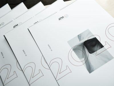 Kalendarze ATM na aukcji WOŚP. Licytujemy!