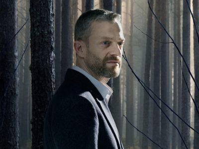 """Grzegorz Damięcki """"W głębi lasu"""" <br>"""