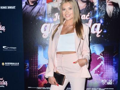 Weronika Walenciak <br>                                           materiały promocyjne <br>