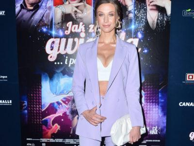 Julia Kamińska <br>                                           materiały promocyjne <br>