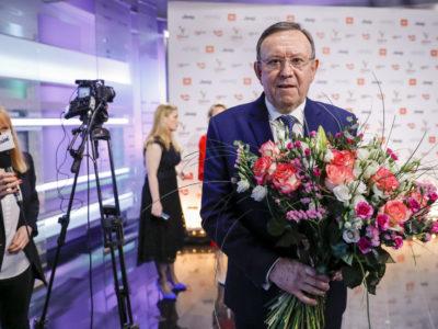 """Zbigniew Buczkowski """"Lombard. Życie pod zastaw"""" <br>                                           fot. Gałązka/AKPA <br>"""