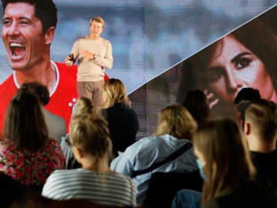 Anders Jensen, prezes i CEO w NENT Group <br>
