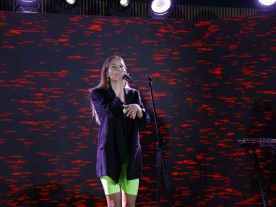 Na imprezie Viaplay na żywo wystąpił zespół Xxanaxx <br>